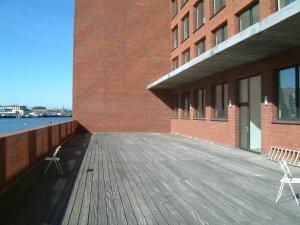 south terrace west